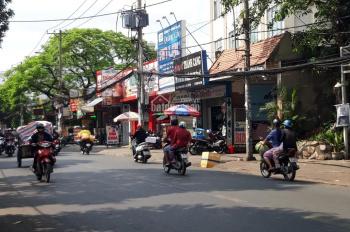 Cho thuê nhà mặt tiền nội bộ 1 trục Lê Văn Thọ, p11, Gò Vấp kinh doanh ok