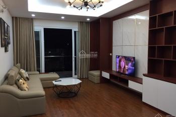 Xem nhà 24/7 - Cho thuê chung cư CT4 Vimeco 101m2, 3  PN, đủ đồ đẹp 15 tr/th - LH: 0916 24 26 28