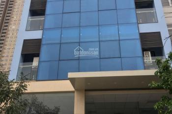 Cho thuê văn phòng mặt phố Nam Trung Yên (sau Big C), DTSD 100m2, giá 21tr/th. 0971993386 (miễn TG)