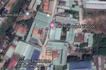 Gia đình bán lô đất mặt tiền đường Bình Chuẩn 39, Sổ hồng riêng, 1 tỷ 236, 103m2