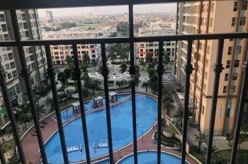 Cần bán căn hộ duplex Vinhomes Gardenia, Hàm Nghi, căn A3 view đẹp 3,7 tỷ LH 0961615175