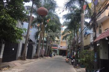 Bán nhà mặt tiền hẻm 72 đường 109 Phước Long B - Quận 9,Có 6 phòng cho thuê giá rẻ cho đầu tư