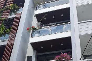 Nhà cho thuê 662/2A Sư Vạn Hạnh, hẻm xe hơi rộng thông ra đường Thành Thái, Q10, diện tích 5x18m