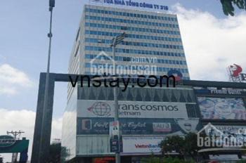 Văn phòng Pico Plaza đường Cộng Hòa cho thuê, 500m2 - 1.000m2 - 2.000m2, giá thuê 302 nghìn/m2