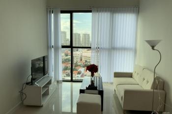 Cho thuê The Ascent 74m2, 2PN, đầy đủ nội thất, nhà đẹp, lầu cao giá 21tr/th. LH: 0902196890