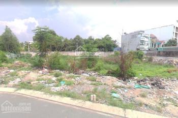 Có lô đất Trương Văn Thành, Q9, cần bán, DT 80m2. SHR, giá bán 2,2 tỷ, gọi ngay Minh 0904718949