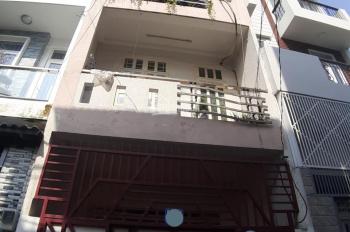 Bán nhà hẻm 6m Gò Dầu, P. Tân Quý, Q. Tân Phú. DT 4x14m, 1 trệt 2 lầu, giá 5.95 tỷ TL