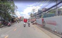 Bán đất DT 5x20m ngay đường số 5 Tạ Quang Bửu đối diện bến xe, P5, Q.8. LH 0774798180 gặp Nguyên