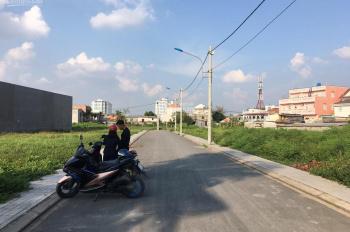Bán đất mặt tiền đường Dương Đình Cúc, Tân Kiên, bình chánh, 2.6 tỷ, 100m2, LH: 09.6666.7701 Hải