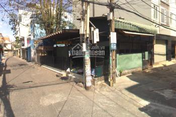 Chính chủ bán nhà cấp 4, 2 mặt hẻm đường Vũ Tùng, quận Bình Thạnh