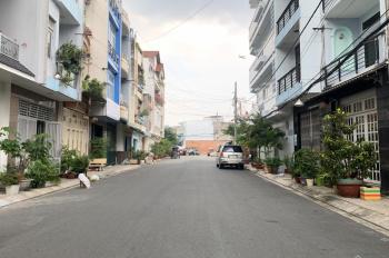 Bán nhà hẻm vip Nguyễn Quý Anh 4m x 16m, Phường Tân Sơn Nhì, Quận Tân Phú