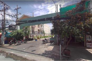 Cần bán MT đường Bùi Tư Toàn, An Lạc, Bình Tân, giá 2.5 tỷ đã có sổ hồng riêng, XDTD, 0901072205