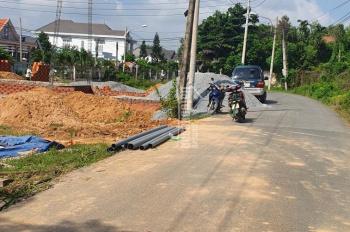Bán đất mặt tiền đường nhựa DX 083, phường Định Hòa. Ngay bệnh viện 1500 giường