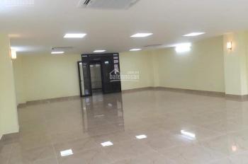 Chính chủ cho thuê văn phòng tại 47 Khuất Duy Tiến, Thanh Xuân, Hà Nội