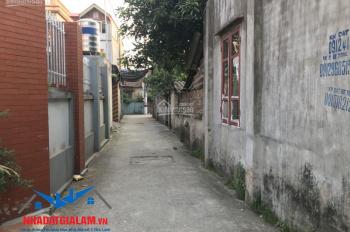 Cần bán 71m2 đất thổ cư ngõ 3m gần chợ Kiêu Kỵ, Gia Lâm. LH 097.141.3456