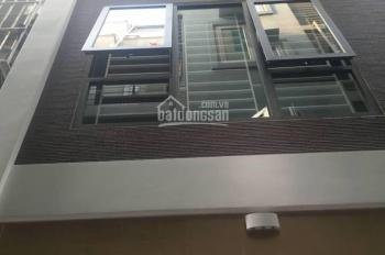 Chính chủ cần bán gấp nhà ngõ phố Võ Chí Công, Hoàng Quốc Việt Nghĩa Đô Cầu Giấy. DT 48m2, 6,5 tỷ