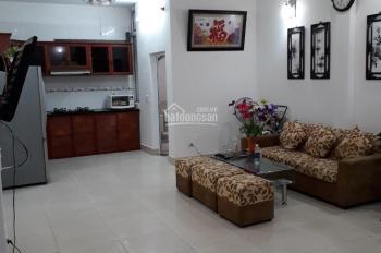 Chính chủ cho thuê nhà khu Quảng Khánh, Quảng An, Tây Hồ, HN. Diện tích: 40m2