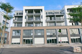Bán nhà 4 tầng mặt đường lớn 19.5m khu đô thị TMS LAND HÙNG VƯƠNG - 0962.115.839