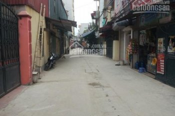 Cần bán đất DT 39m2, ngõ 96 Chiến Thắng, Văn Quán, ô tô đỗ cửa, 2 mặt ngõ giá 3.15ỷ. LH 098 3451319