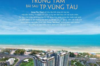 Hưng Thịnh chính thức mở bán 2 block đẹp nhất Vũng Tàu pearl, giá chỉ từ 36tr/m2. LH: 0903072503