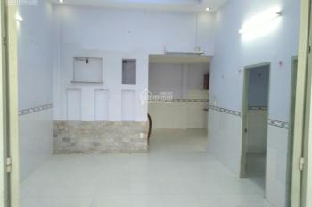 Bán nhà giá rẻ nhất khu vực DTSD 93m2, 1 trệt 1 lửng, 3PN, đường Lò Lu, gần khu Công Nghệ Cao, Q9