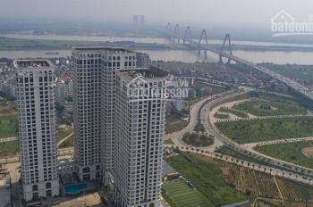 Sunshine Riverside căn cuối cùng hàng trực tiếp CĐT, 3,6 tỷ/căn 3PN chiết khấu 3%. LH 098.104.5057