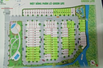 Nền NP Anh Tuấn Green Riverside 80m2 giá đầu tư 33.5tr/m2 đã TT 40% đang ra sổ LH 0984975697