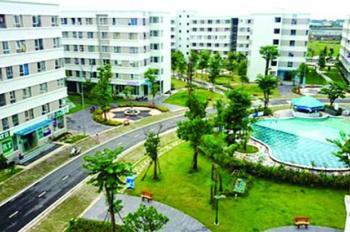 Chính chủ bán căn góc đẹp tầng 3 chung cư Đặng Xá, DT 48m2, LH: 0931436690