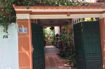 Cho thuê nhà tại Ngô Gia Tự, diện tích 150m2, giá 12tr/ tháng, liên hệ: 0904675099