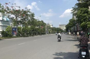 Bán nhà mặt phố Trần Thái Tông, Cầu Giấy. Giá 26,8 tỷ