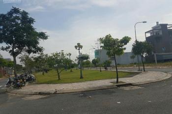 Bán gấp đất 100m2 MT Vườn Lài, Q12 sổ riêng, gần phà An Phú Đông, 1.6 tỷ/nền. LH 0707447985