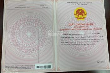 Đất 5x20, sổ đỏ, đường số 5, Khu A, An Phú An Khánh, Quận 2. Liên hệ : 0933.811.357