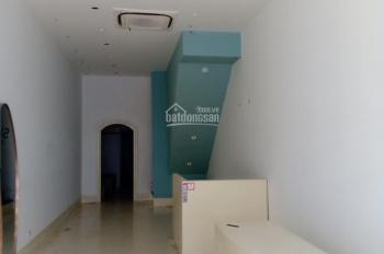 Cho thuê nhà nguyên căn mặt tiền Mạc Thị Bưởi, Bến Nghé, quận 1