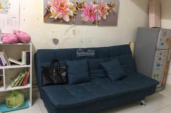 Cho thuê nhà ngõ 108B Nguyễn Trãi, 2 tầng, 1 gác xép, đủ đồ 6tr/th. LH 0333388444