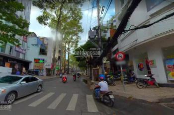 Cần bán nhà Q10 Thành Thái, diện tích 9,21x16,8m vuông vức, góc 2 mặt tiền quận 10
