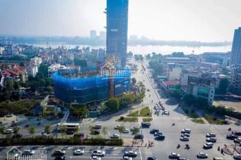 Cho thuê 2000m2, mặt phố Phạm Văn Đồng, mặt tiền 60m. LH 0906218216