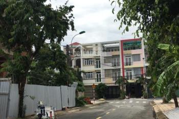 Bán đất MT đường Số 13, Bình Trị Đông B, Bình Tân, 5 x 20m, hướng Nam, giá 8,9 tỷ
