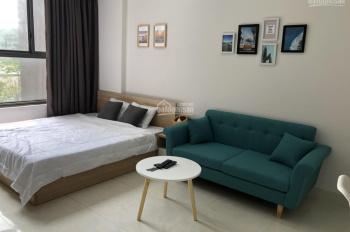 Cho thuê căn hộ officetel Botanica Premier, 108 Hồng Hà DT: 36m2, có nội thất. LH: 0773991118 Quân
