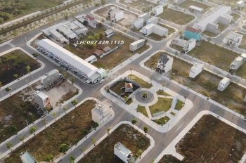 Trân trọng thông báo khu dân cư Hai Thành Tên Lửa mở bán đợt 1 - Quý IV 8h00 ngày 29/12/2019
