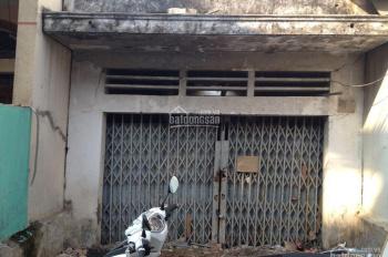 Bán nhà nát tại Đa Phước, Bình Chánh, giá chỉ 900tr