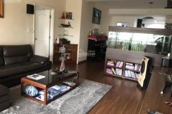 Cần cho thuê căn hộ Cảnh Viên 1 - PMH - Q7, 117m2, 3PN, full nội thất giá: 17 triệu, Lh:0932100125