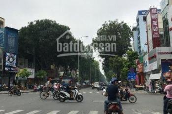 Mặt tiền Nguyễn Chí Thanh, Q11 góc Nguyễn Thị Nhỏ, 3 Tháng 2, gần Chợ Lớn (4.2x22m) 4 lầu