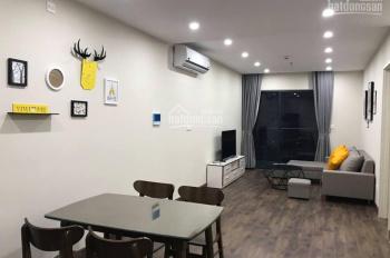 Cho thuê căn hộ Chung cư cao cấp GoldSeason, 47 Nguyễn Tuân, DT 110m2, 3 PN, đủ đồ giá 14 tr/th
