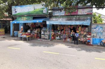 Đất mặt tiền Suối Lội, Hương Lộ 2, cách chợ Việt Kiều 5 phút, diện tích 90m2, sổ hồng riêng