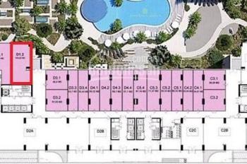 Bán shop dự án Imperia Garden, có khách thuê ngay 509.190đ/m2/tháng. LH: 0916 454 988