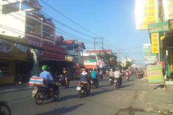 Cần bán lô nhà đất đường Nguyễn Huệ - phường Tân Xuân - TP. Đồng Xoài - Bình Phước