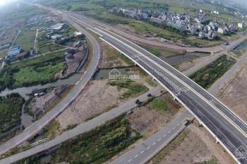 Chính chủ cần bán lô đất dự án Nam Long An Thạnh đối diện Waterpoint đường nhựa 20m. LH: 0937404024