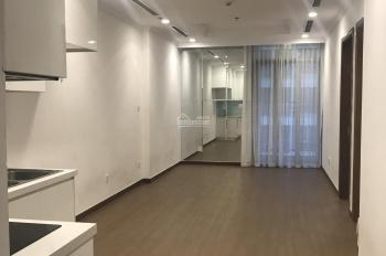 Cho thuê 1PN nhà trống 15 triệu/th làm văn phòng tại Vinhomes Central Park 0909262810