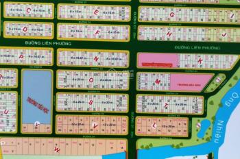 Cần bán gấp đất nền sổ đỏ khu dự án Sở Văn Hóa Thông Tin, phường Phú Hữu, quận 9, TP. HCM