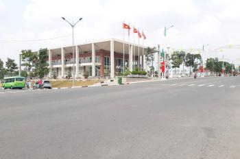 Bán đất giá đầu tư cho công nhân, giá 450 tr/nền ngay khu công nghiệp Bàu Bàng. LH: 0982056105